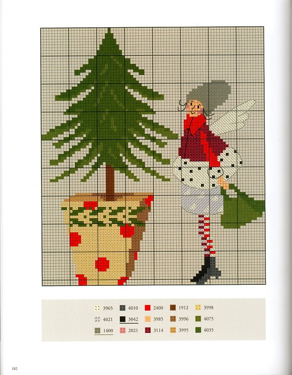(1) Gallery.ru / Фото #95 - WeihnachtsGluck - Stepaniya