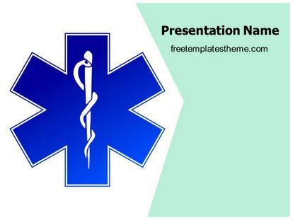 107 best Free Medical PowerPoint PPT Templates images on Pinterest - nursing powerpoint template