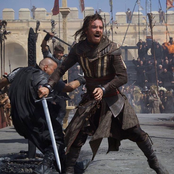 WIN two tickets to @assassinscreedmovie in #HongKong - link in bio for today only . . .  #AssassinsCreed #movienight #MichaelFassbender #competition #prize #win #cinema #film
