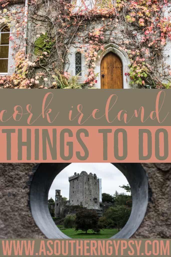 Things to Do in County Cork, Ireland  #ireland #corkireland #cork #countycork #donkeysanctuary #kinsale #cobh