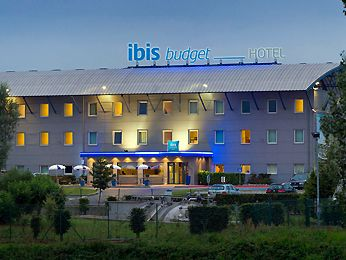 Hôtel - ibis budget Charleroi Aéroport