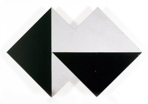 Lygia Clark superficie-modulada-1958