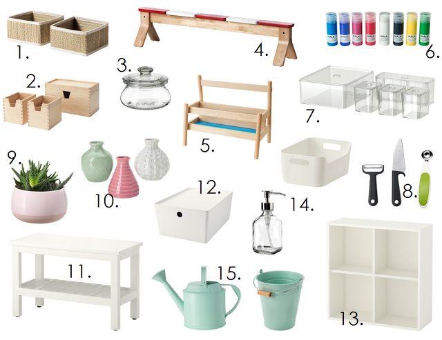 Montessori beim Möbelschweden - einige neue Ideen | Eltern vom Mars | Bloglovin'