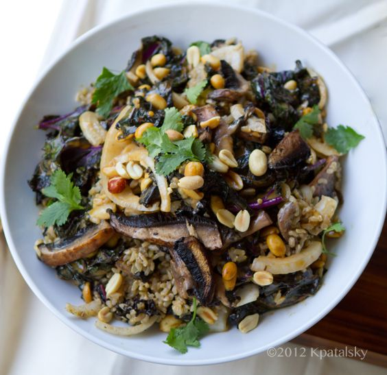 ... Power Bowls on Pinterest | Power Bowl, Quinoa Bowl and Buddha Bowl