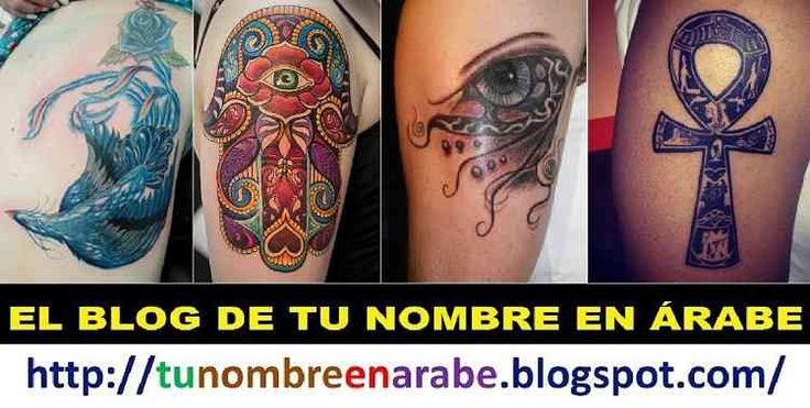 llave de la vida tatuaje