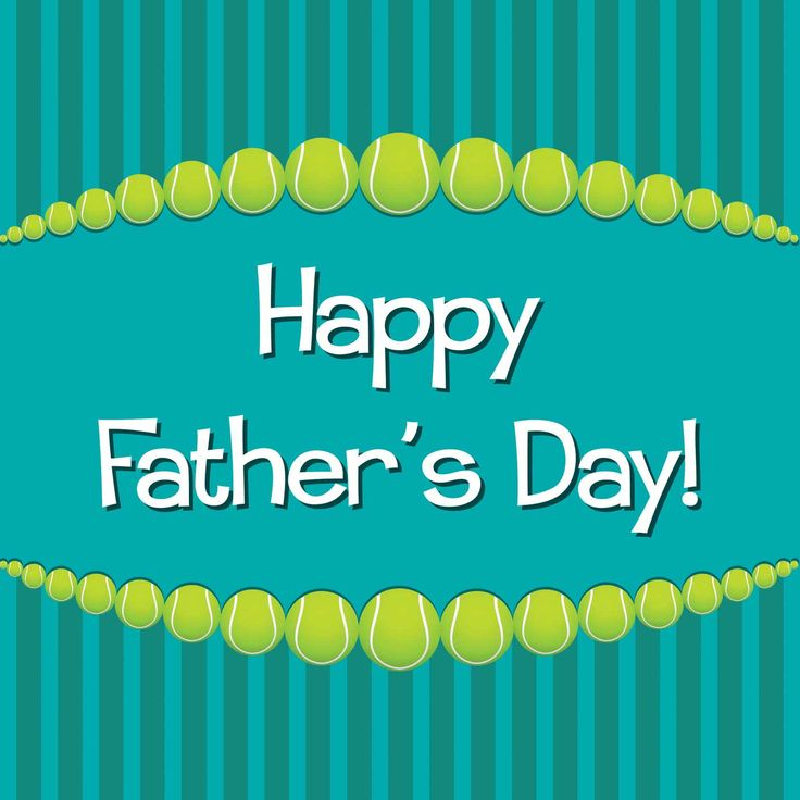 Happy Fathers Day Greeting Quotes Messages in English from ...