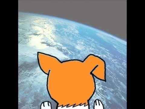 Canción de la perrita Laika