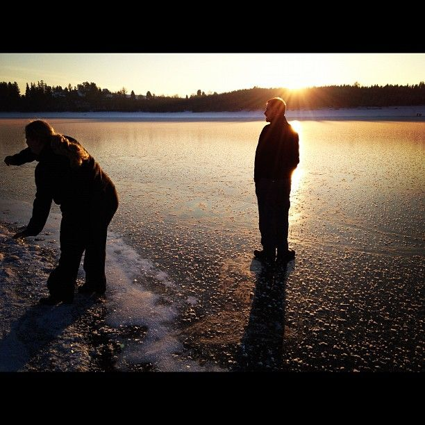 Knihovníci se pouštějí na tenký led..