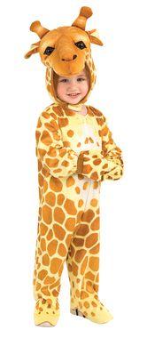 Giraffe Toddler