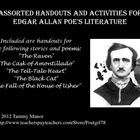 teaching edgar allan poe resources a collection of ideas to try about education videos. Black Bedroom Furniture Sets. Home Design Ideas