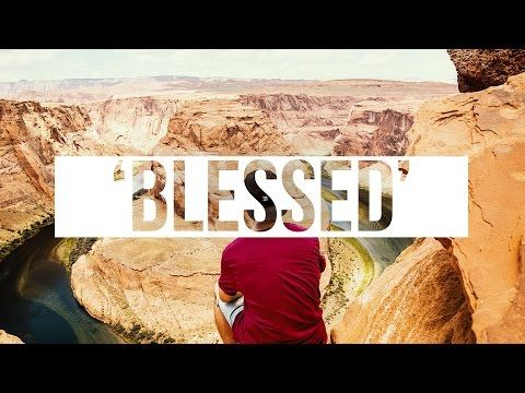 (3) 'Blessed' Feel Good Wavy Bouncing Bassy Hip Hop Instrumental Rap Beat | Chuki Beats - YouTube