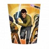 Star Wars Rebels Cups Paper Pkt8 $8.95 A581841
