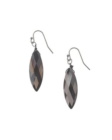 Chandelier bead earrings - [K 14931]$29.95 on sale for $19.99