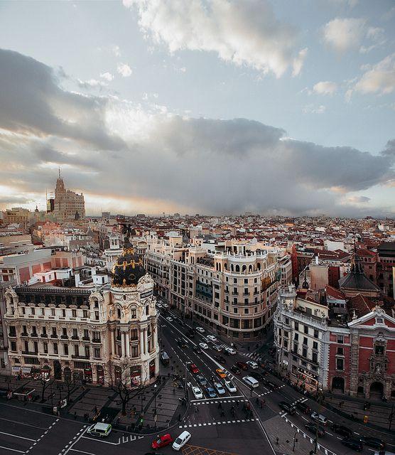 | ♕ | Central Madrid