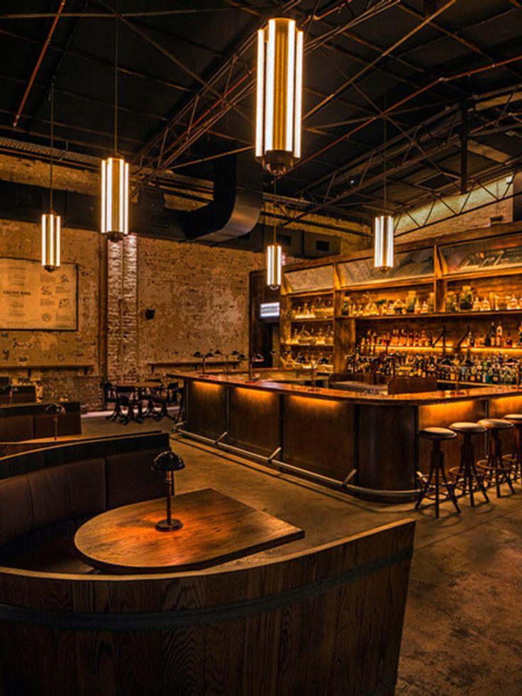 556 best Bar Lighting and Design images on Pinterest | Bar counter ...