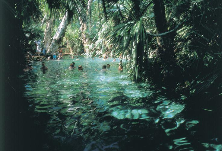 Matatranka Thermal Pools