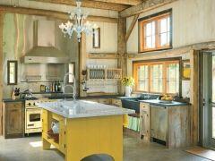 Кухня в стиле прованс (60 фото): французский шарм и деревенское очарование http://happymodern.ru/kuxnya-v-stile-provans-60-foto-francuzskij-sharm-i-derevenskoe-ocharovanie/ kuxnya-v-stile-provans_44