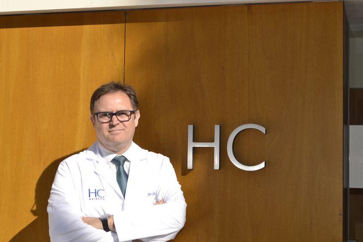 El equipo multidisciplinar de profesionales médicos de la Unidad de #Oncología #HC continúa creciendo ¡Bienvenido #doctor Diego Pérez Martín! Un gran honor para nosotros contar con su #experiencia, #humanidad y trato al #pacienteHC #Marbella #cáncer #mujer #ginecología #salud #tratamientos #médico #hospital.