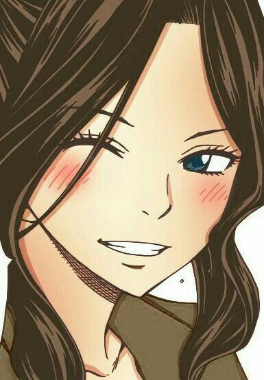 Cana Alberona - Fairy tail