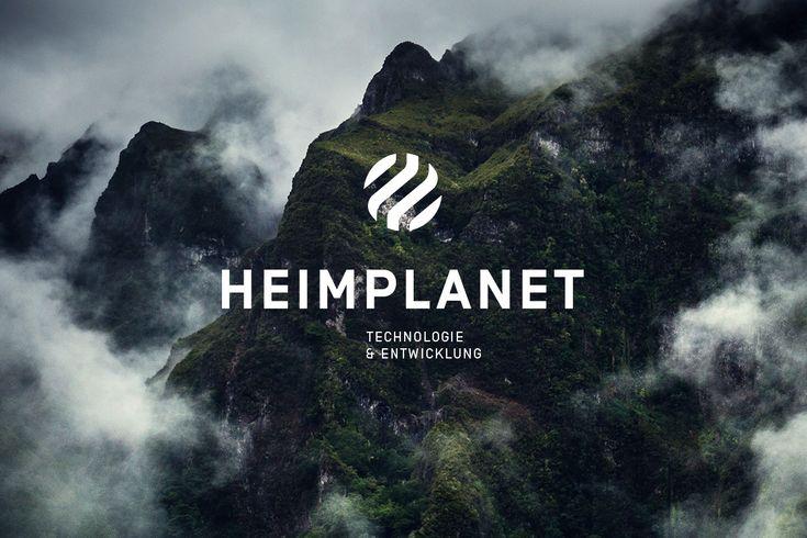 Heimplanet on Behance