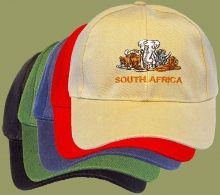 South Africa Caps
