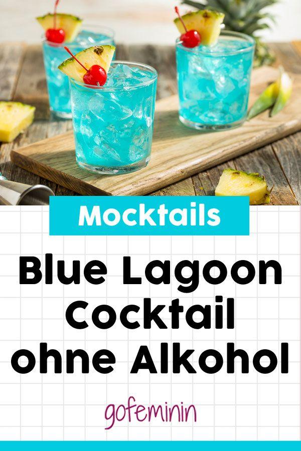 16+ Einfache cocktails ohne alkohol Sammlung