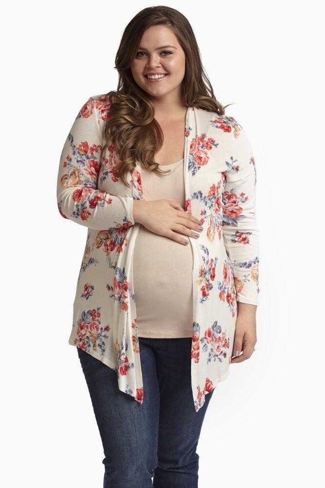 Clothing maternity plus size store