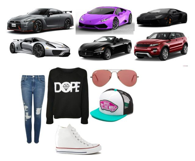 in the garage by dj-eyecandy on Polyvore featuring art
