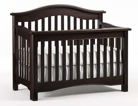 Solid wood crib search
