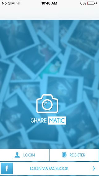 Photo Sharing Apps