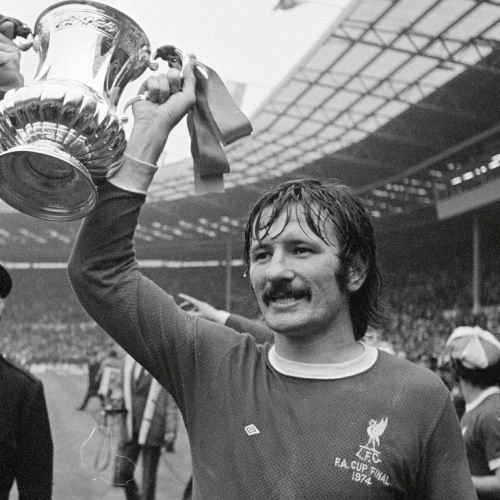 Kop 10 LFC moustaches: 7 - Liverpool FC - Tommy Smith