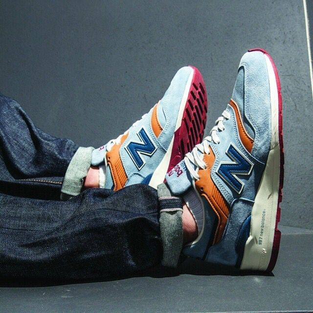 new balance shoes orange stitches chords easy sheet
