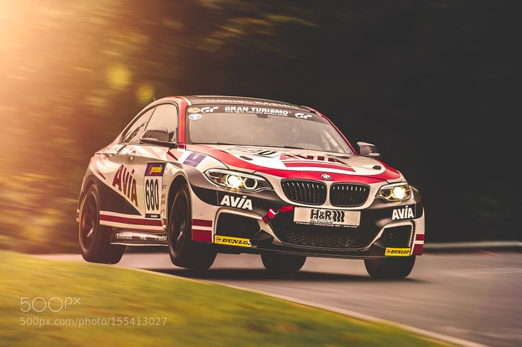 BMW M235i Racing by chrisfrays