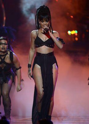 Rihanna - FINAL del American Idol 2012: VIDEO! | NOTICIERO DE HOY