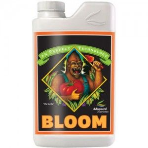 Bloom 1-3-4 (with pH perfect formula) , 1L
