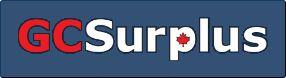 Shop GCSurplus