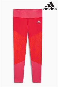 adidas Pink Legging