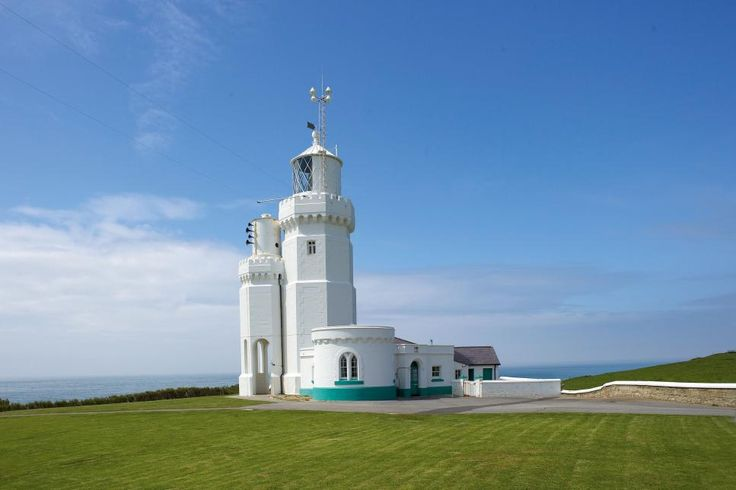 Isle of Wight, United Kingdom About three hours from London, take in seaside views at St. Catherine's Lighthouse in Niton, Isle of Wight. Stay at the Gurnard Cottage, one of three rentals on the site, where you and up to four guests will have easy access to the beach and the nearby coastal resort of Ventnor. Plus, just a 10-minute walk up the hill will land you in a real ale pub.