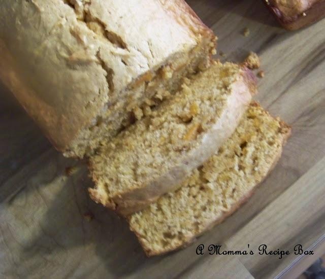 Sweet Sweet Potato Bread: Sweet Sweet, Sweet Potatoes Breads, Food Sweet, Breads Recipes, Recipes Boxes, Recipe Box, Sweet Potato Bread, Bananas Breads, Momma Recipes