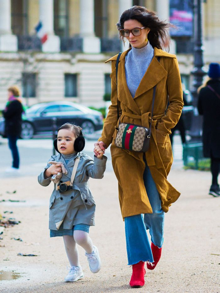 This Season's Loafer? These Boots Are Exploding on the Street Style Scene via @WhoWhatWearUK