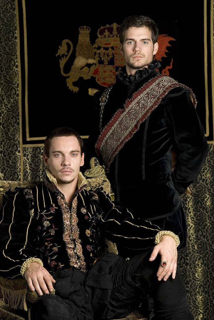 THE TUDORS: SEASON ONE