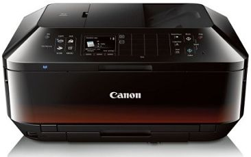 Canon Pixma Wireless Color Photo Printer, Scanner, Copier And Fax Only $89.99 Shipped!