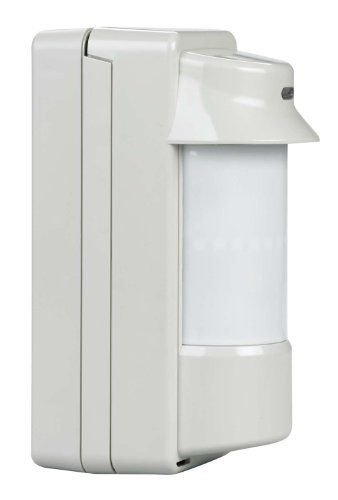 Ademco 5800PIR-OD | Honeywell 5800PIR-OD Motion Detector by Honeywell. $232.93. The 5800PIR-OD is a AA lithium battery powered wireless outdoor motion detector intended for use with Honeywell alarm systems that support 5800 Series wireless devices. The 5800PIR-OD is an ideal solution for outdoor sensing needs in difficult to wire locations— avoiding the costs and time to trench hardwired solutions. It's perfect for both residential (activity monitors, e-mail a...