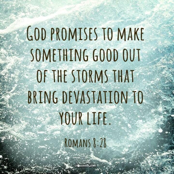remember god is good