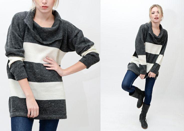 Sweater Eucalipto