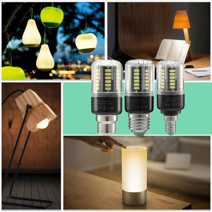 ARILUX® E27 E14 B22 5W 7W 9W 12W 15W 18W No Flicker Constant Current LED Corn Light Bulb AC85-265V Sale - Banggood.com
