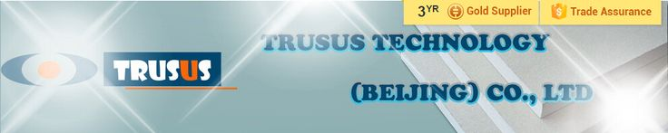 Trusus Technology (Beijing) Co., Limited - Gypsum board,PVC gypsum ceiling tile #TRUSUS