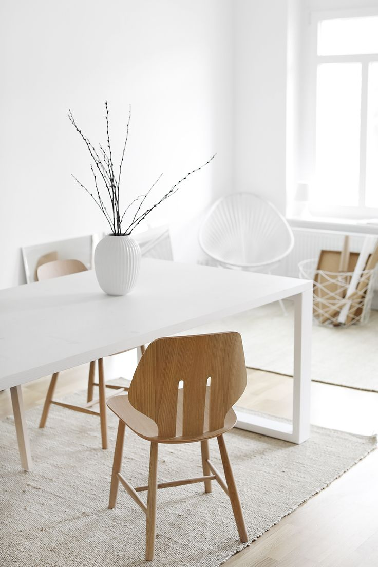 OUR HOME OFFICE IS (ALMOST) READY | apartment update | jenny mustard