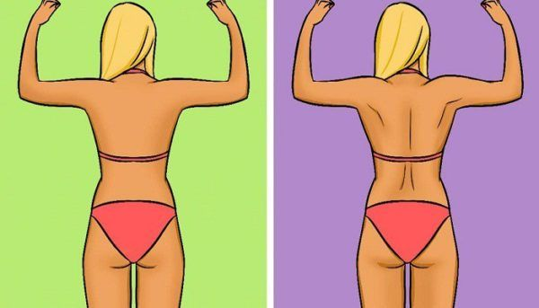 We wonder if you knew this – one of the sexiest parts of the body is the backside. Too obvious? No, not the bum, but the back, especially during the summer days where you were open-back dresses, swimwear etc. A strong back is very good for your body, meaning you will stand up straighter, you […]