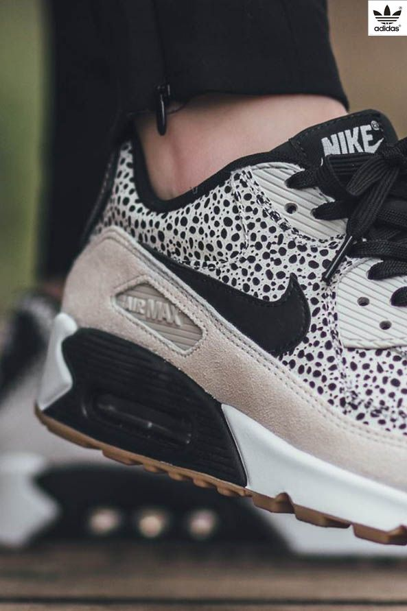 incredible prices on feet at best cheap NIKE Air Max 90 Premium white light brown   Nike shoes women, Nike ...